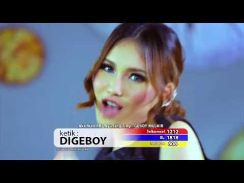 AYU TING TING   GEBOY MUJAIR  OFFICIAL MUSIC VIDEO    MP3 Download STAFA Band1