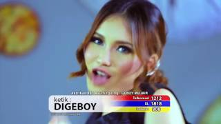 AYU TING TING   GEBOY MUJAIR  OFFICIAL MUSIC VIDEO    MP3 Download STAFA Band1 - Stafaband