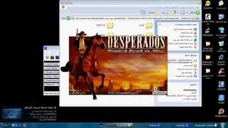 crack Desperados - Wanted Dead Or Alive