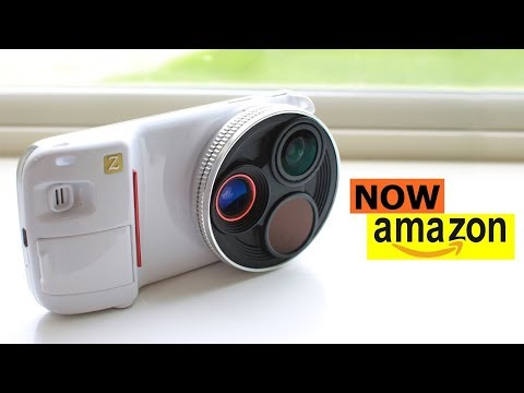 10 Cool Gadgets On Amazon You Must See