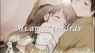 Buscando El Amor (LETRA)