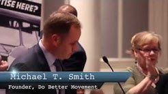 Do Better Jacksonville, Fl City Council Resolution HD