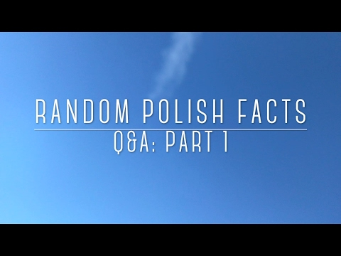 Living as an Expat in Poland: Question and Answers: Part 1