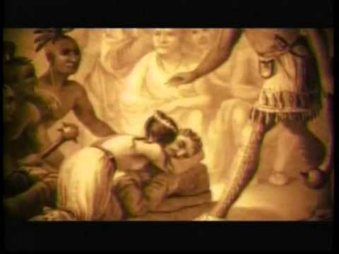 Pocahontas Revealed (PBS Nova Documentry)