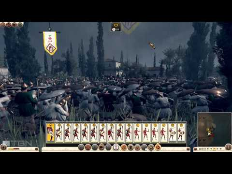 Total War Rome 2 Carthage Campaign Part 9 I Miss the Turdetani