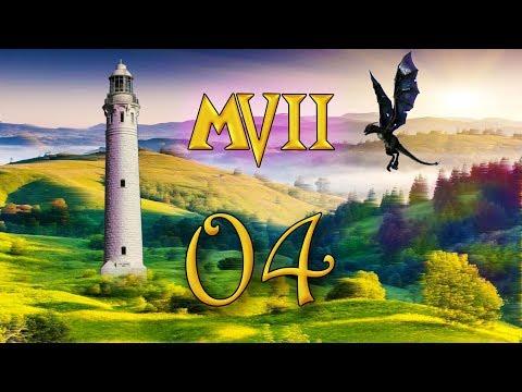 Minecraft выживание - Mystical Village 2 - Страшная кракозябра! - #04