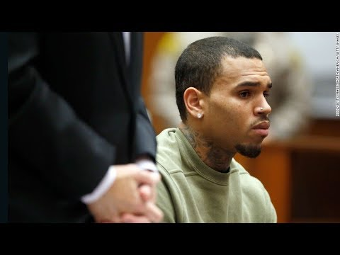 Young Scholar - Chris Brown Off The Hook For Rape