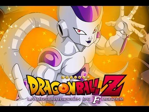 Dragon Ball Z La Resurrección de Freezer - Fechas Confirmadas, Diseño de Bulma y más