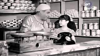فيلم عصافير الجنة   فيروز   ميرفت   نيللي 1955