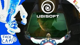 Grimokan - Ubisoft -  E3 2018 Conference (THE FULL STREAM REACTION)