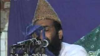 Hazrat Molana Qari Hanif Rabbani Sb (Hfz) Nabiyon k Aansoo Part 6 of 6.mp4