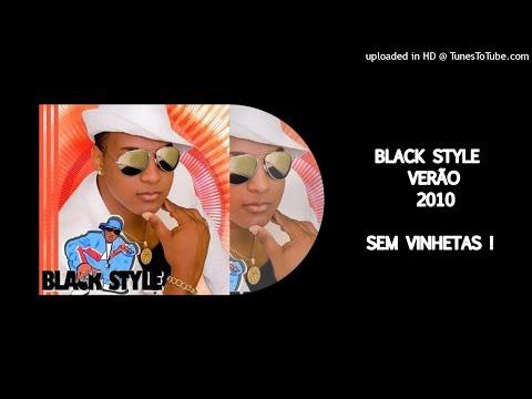 CD BLACK STYLE