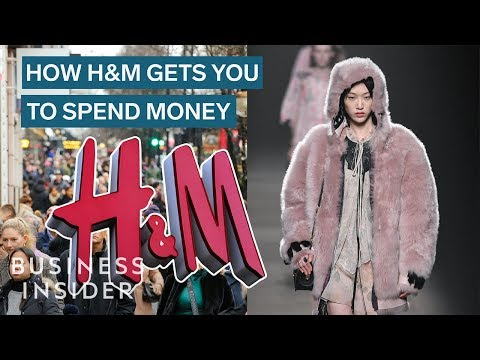 Sneaky Ways H&M Gets You To Spend Money
