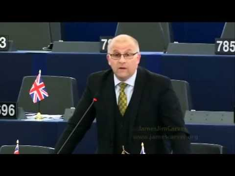 The EU only adds confusion to Middle East peace process - James Carver MEP