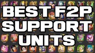 Best f2p unit