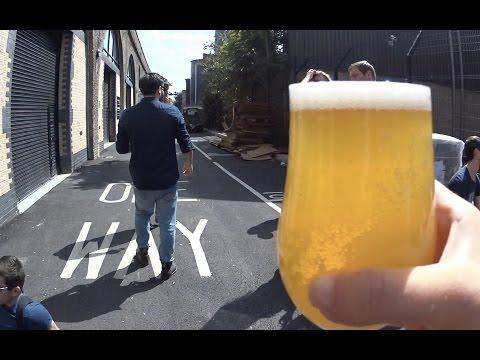 How to Pub Crawl in London? | Как ходить по пабам в Лондоне?