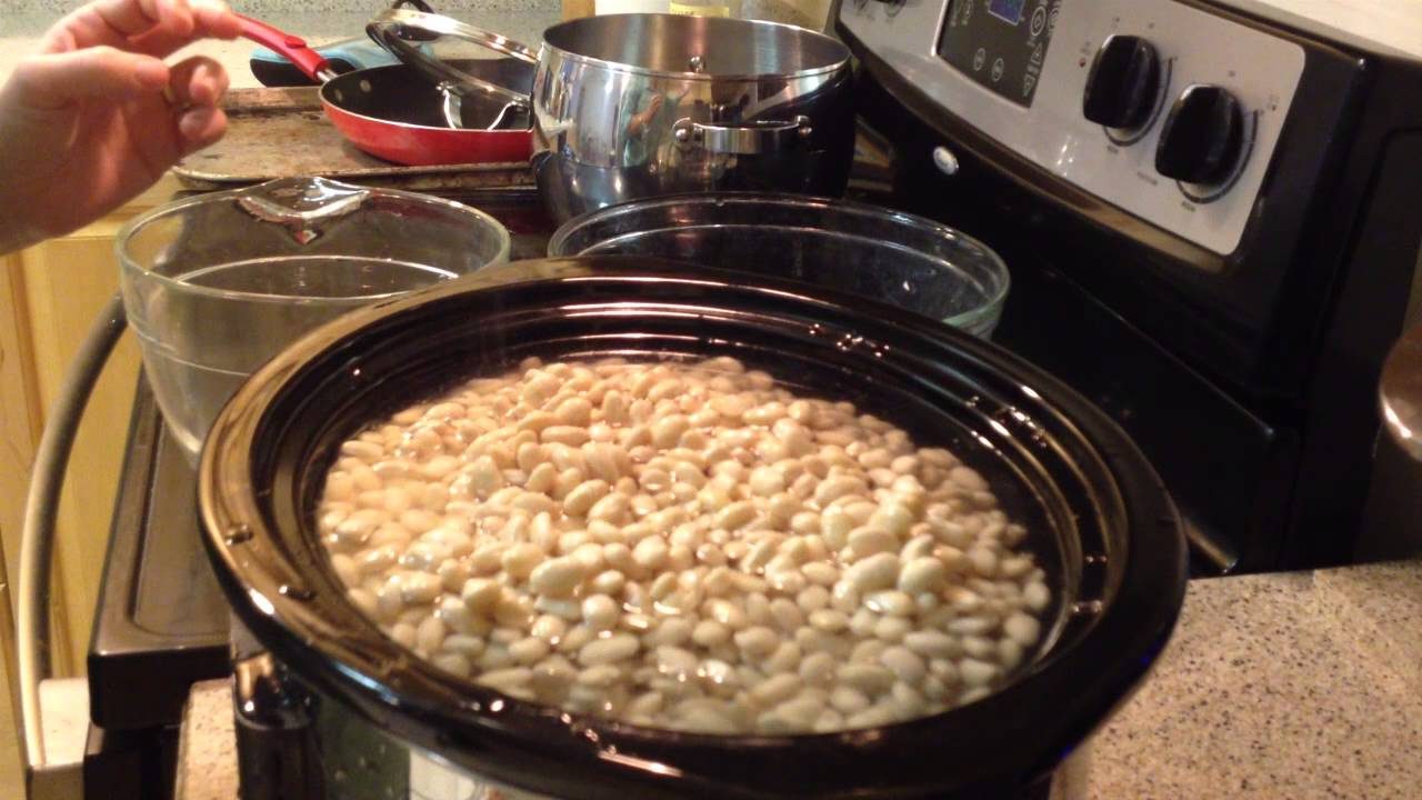 Appalachian cooking how to make white northern beans for Appalachian cuisine