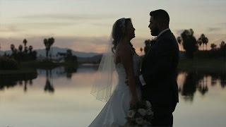Pamela & Milton Wedding Teaser