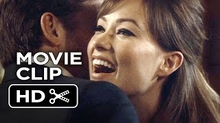 The Longest Week Movie CLIP - Dance (2014) - Olivia Wilde, Jason Bateman Movie HD