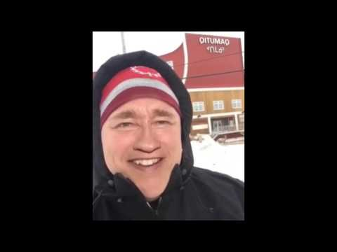 Will Sasso - In The Arctic (Arnold)