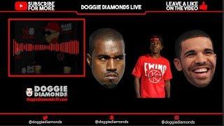 Drake Is Winning Against Pusha T (And Kanye West)