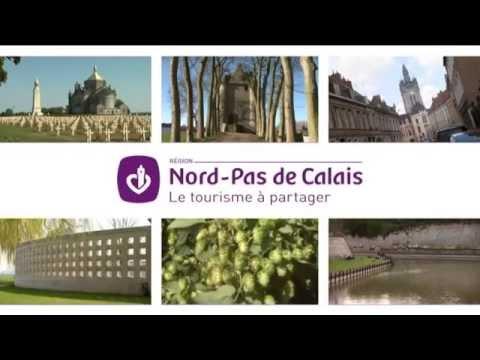 Contrat de rayonnement touristique : Dunkerque - Flandres - Côte d'Opale