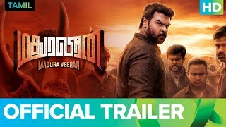 Madura Veeran - Trailer | Digital Premiere Only On Eros Now
