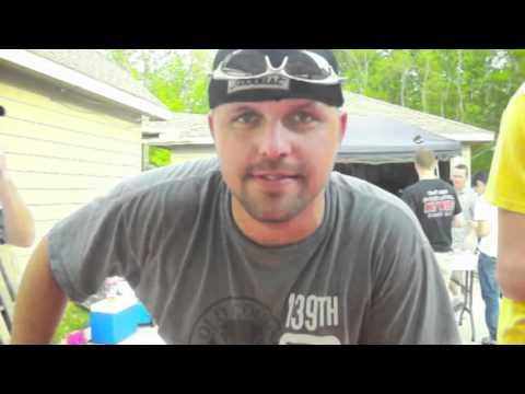 Crawfish Catering Houston [Coon A$$ Testimonial]