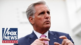 McCarthy calls rushed impeachment a mistake