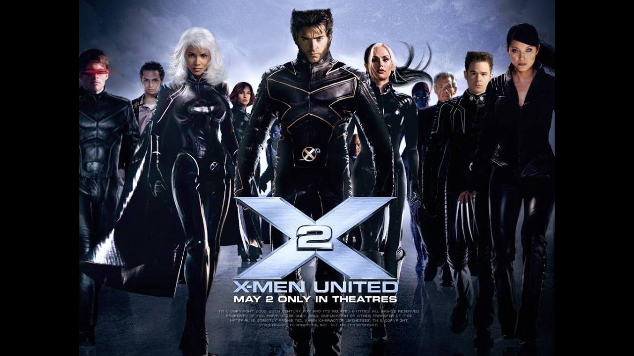 X Men 2000 Stream