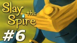 Slay the Spire | The Disciple - Part 6