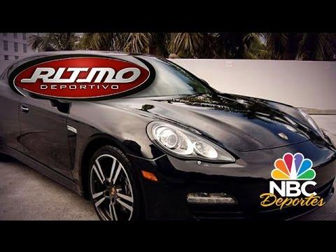 Porsche Panamera | Ritmo Deportivo | NBC Deportes