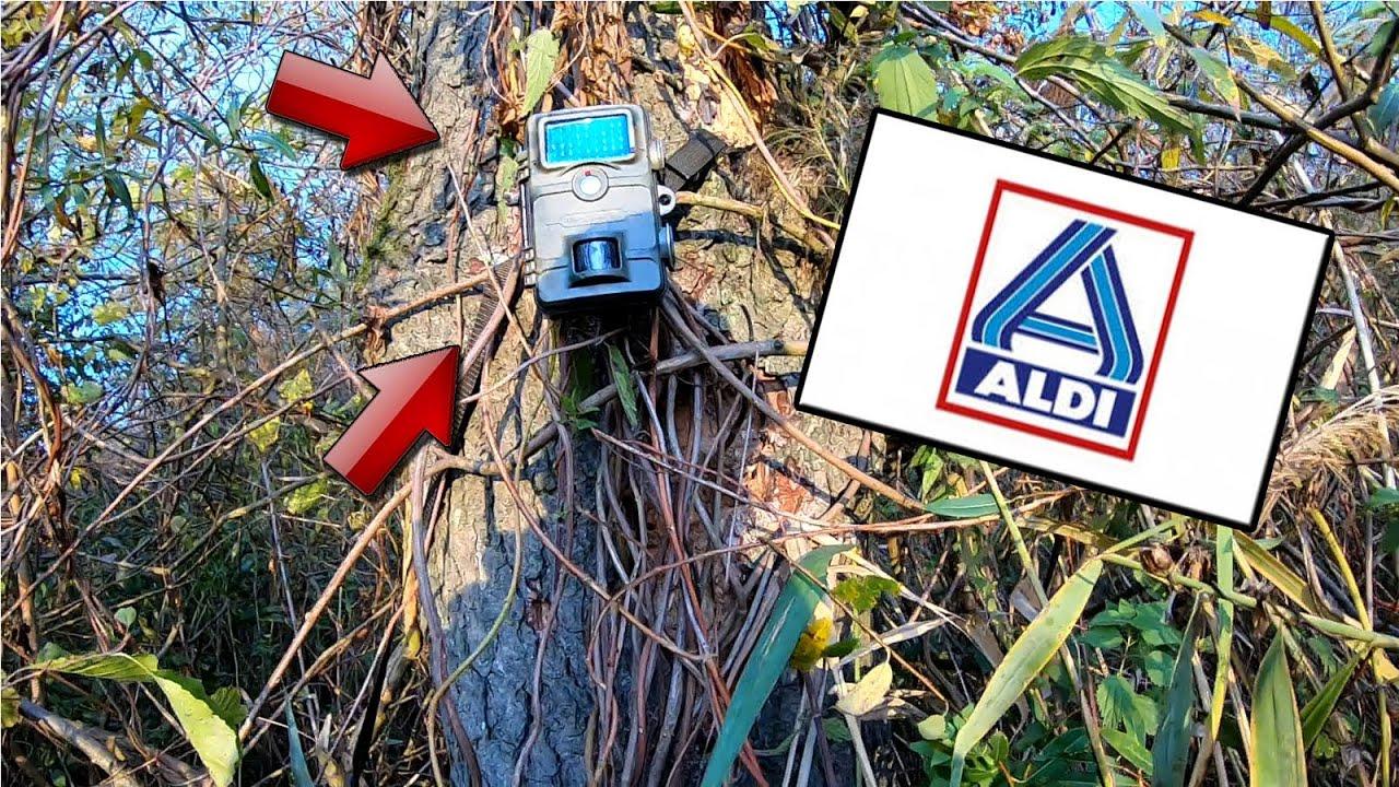 Download Piège photographique bon marché de chez ALDI ! Premier test et explications !