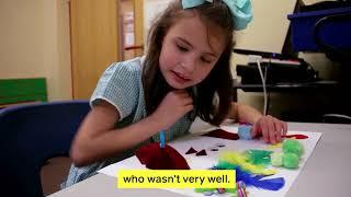 Understanding Vision Impairment in Children - Lily-Grace