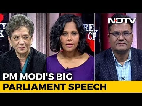 As 16th Lok Sabha Ends, A Pitch For Polls Mp3