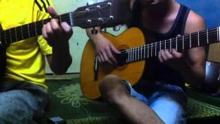 Tuyệt Tình Ca - Guitar Duet