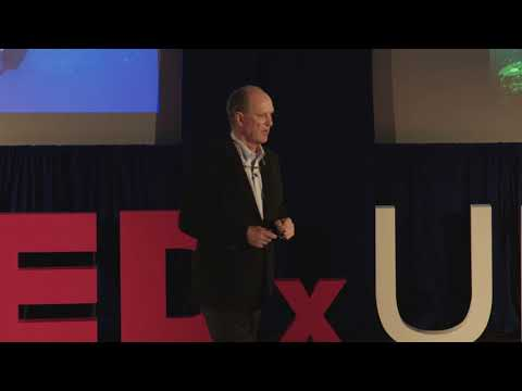 The new age of ocean exploration | Robert Ballard | TEDxURI ...