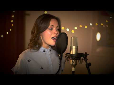 Chandelier by Kina Grannis (cover by Natalie King). Originally by Sia.