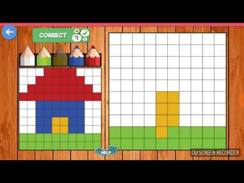 GameKids 5 - Coloring & Learning - Interactive app preview for kids - Games