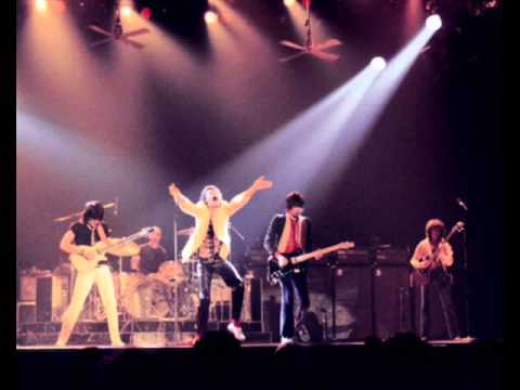 The Rolling Stones Live in Detroit [6/6/1978] - Full Show