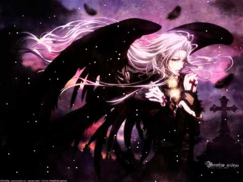 {Trinity Blood Ending} Broken Wings (Male Cover) With Lyrics