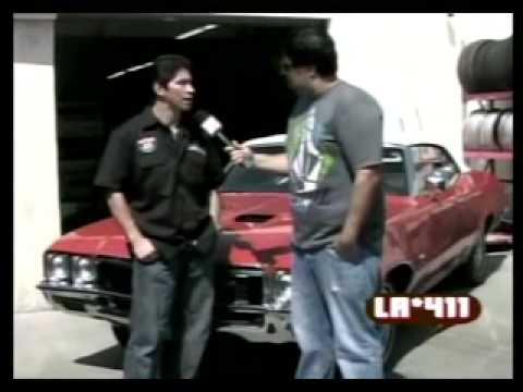 405 Motorsports in MTV3's