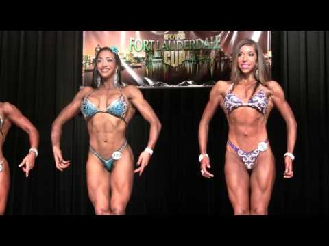 2015 ft lauderdale cup  Figure Open Overall