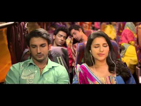 Shuddh Desi Romance – Official Trailer_Sushant Singh Rajput,Parineeti Chopra.
