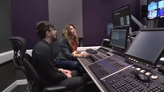 Want to be an apprentice broadcast engineer?