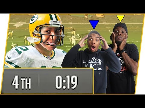 THERE'S NO WAY HE CAN BE GREAT 2 TIMES IN A ROW! - Madden 18 MUT Squads Gameplay