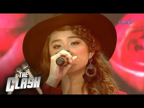 "The Clash: ""Say Something"" by Kyryll Ugdiman 