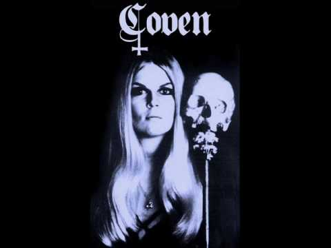 Coven - Wicked Woman