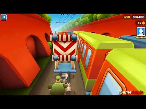 SUBWAY SURFERS GAMEPLAY HD - SHANGHAI JAKE+DARK OUTFIT+STAR OUTFIT AND 100 MYSTERY BOXES