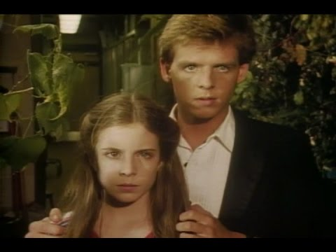 Anna to the Infinite Power (1983) | Mark Patton